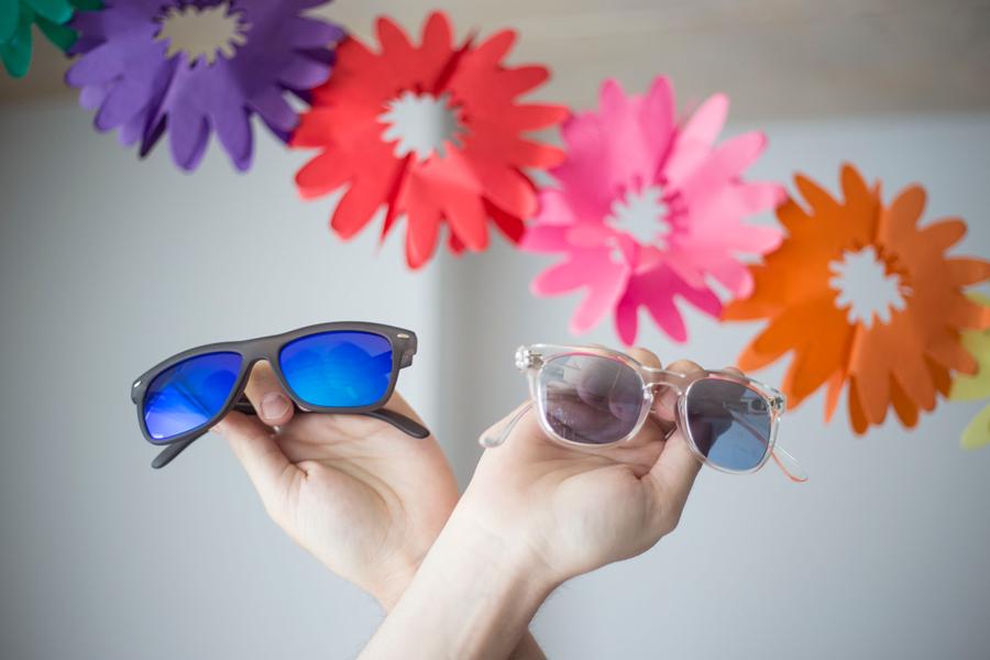 Spektre glasses
