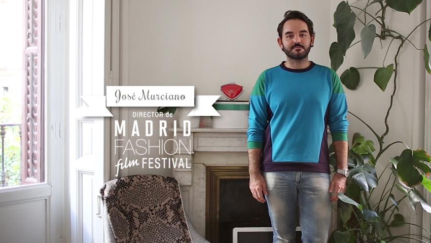 Jose Murciano MadridFFF